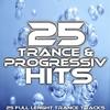 Cover of the album 25 Trance & Progressiv Hits