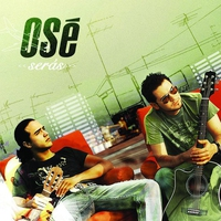 Cover of the track Serás