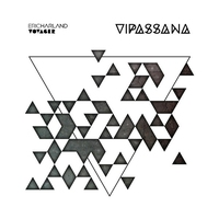 Couverture du titre Vipassana