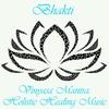 Cover of the album Vinyasa Mantra (Holistic Healing Music)