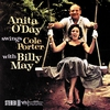 Cover of the album Anita O'Day Swings Cole Porter With Billy May