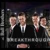 Couverture de l'album Breakthrough