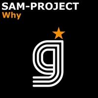 Couverture du titre Why - EP