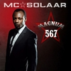 Cover of the track Solaar pleure