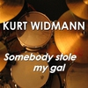 Cover of the album Somebody Stole My Gal
