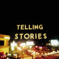Cover of the track Telling Stories