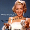 Couverture de l'album Marilyn Monroe - Diamonds Are A Girls Best Friend