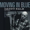 Cover of the album Moving in Blue
