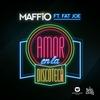 Couverture du titre Amor en la Discoteca (feat. Fat Joe)