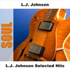 Cover of the album L.J. Johnson Selected Hits