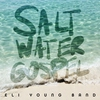 Cover of the track Saltwater Gospel