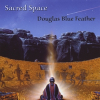 Cover of the track Sacred Space