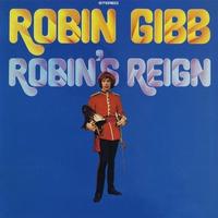 Couverture du titre Robin's Reign