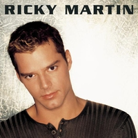 Cover of the track Ricky Martin