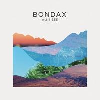 Couverture du titre All I See (Remixes) - EP