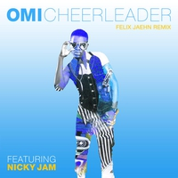 Cover of the track Cheerleader (feat. Nicky Jam) [Felix Jaehn Remix] - Single
