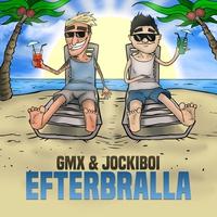 Couverture du titre Efterbralla - Single