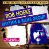 Couverture de l'album The Single Collection (feat. Blues Group)