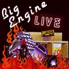 Cover of the album Big Engine Live