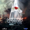 Cover of the album Mission of Love Riddim