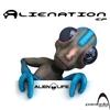 Cover of the album Alienation - EP