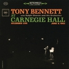 Cover of the album At Carnegie Hall - June 9, 1962 (Live)