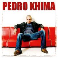 Couverture du titre Pedro Khima
