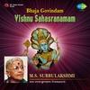 Cover of the album Bhaja Govindam Vishnu Sahasranamam