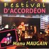 Couverture de l'album Festival d'accordéon