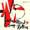 Cover of the album Thelonious Monk & Sonny Rollins