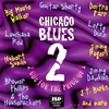 Cover of the album Chicago Blues 2