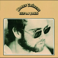 Cover of the track Honky Château