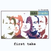 Cover of the album first take