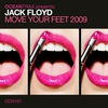 Cover of the album Move Your Feet