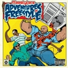 Cover of the album Adventures in Freestyle