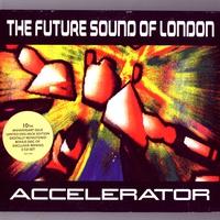 Couverture du titre Accelerator Deluxe