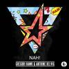 Cover of the album Nah! (Radio Edit) - Single
