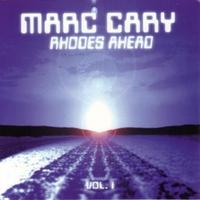 Cover of the track Rhodes Ahead: Vol. 1