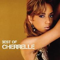 Cover of the track Best of Cherrelle