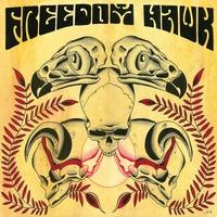 Couverture du titre Freedom Hawk