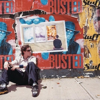 Cover of the track Busted Stuff
