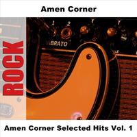 Couverture du titre Amen Corner Selected Hits, Vol. 1