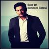 Couverture de l'album Best of Behnam Safavi