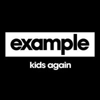 Couverture du titre Kids Again - Single (Radio Edit) - Single