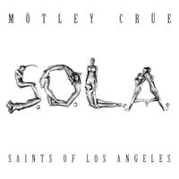 Couverture du titre Saints of Los Angeles - Single