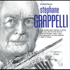 Cover of the album Timeless Stephane Grappelli