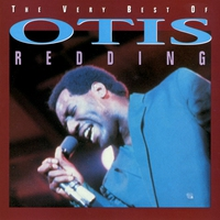 Cover of the track The Very Best of Otis Redding
