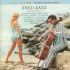 Cover of the album Fred Katz and His Music: Soul Cello / 4-5-6 Trio / Fred Katz and His Jammers