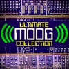 Cover of the album Ultimate Moog Collection