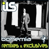Couverture de l'album Bohemia (Remixes & Exclusives)